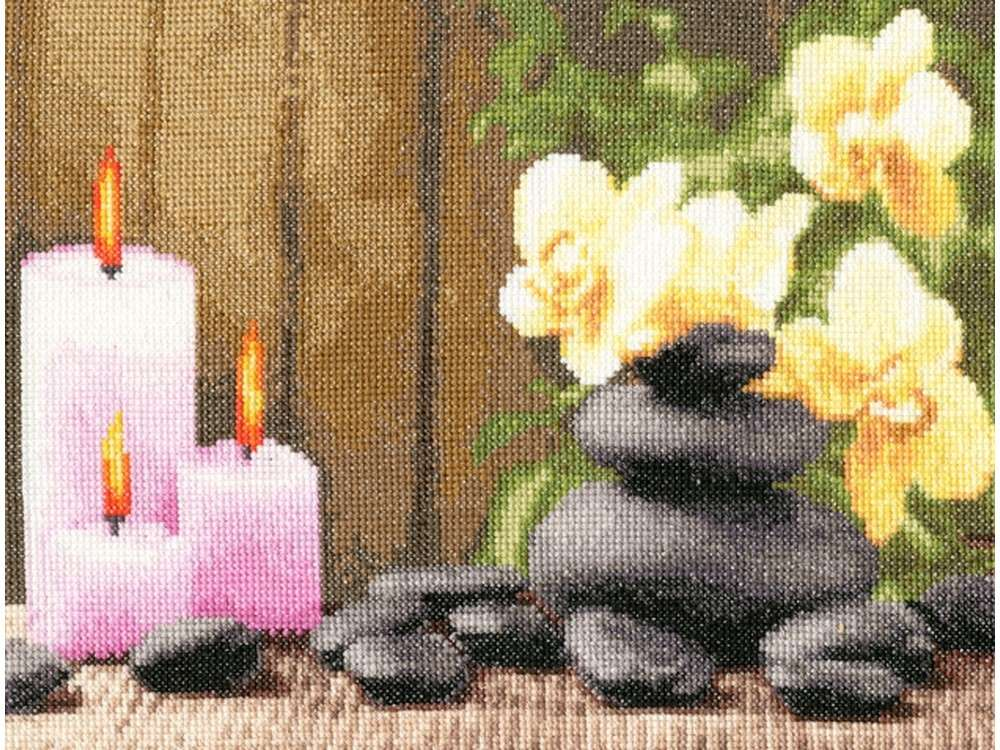 Набор для вышивания «Энергия огня»Вышивка крестом Золотое Руно<br><br><br>Артикул: МГ-015<br>Основа: канва Aida 14<br>Размер: 20,7x27,9 см<br>Техника вышивки: счетный крест<br>Тип схемы вышивки: Черно-белая схема<br>Цвет канвы: Белый<br>Количество цветов: 37<br>Заполнение: Полное<br>Рисунок на канве: не нанесён<br>Техника: Вышивка крестом