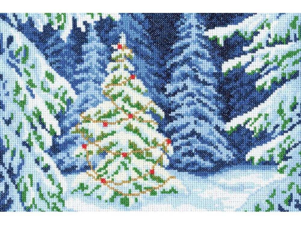 Набор для вышивания «Сказочная поляна»Вышивка крестом Золотое Руно<br><br><br>Артикул: СО-013<br>Основа: канва Aida 14<br>Размер: 17,5x25,5 см<br>Техника вышивки: счетный крест<br>Тип схемы вышивки: Черно-белая схема<br>Цвет канвы: Белый<br>Количество цветов: 12<br>Заполнение: Полное<br>Рисунок на канве: не нанесён<br>Техника: Вышивка крестом