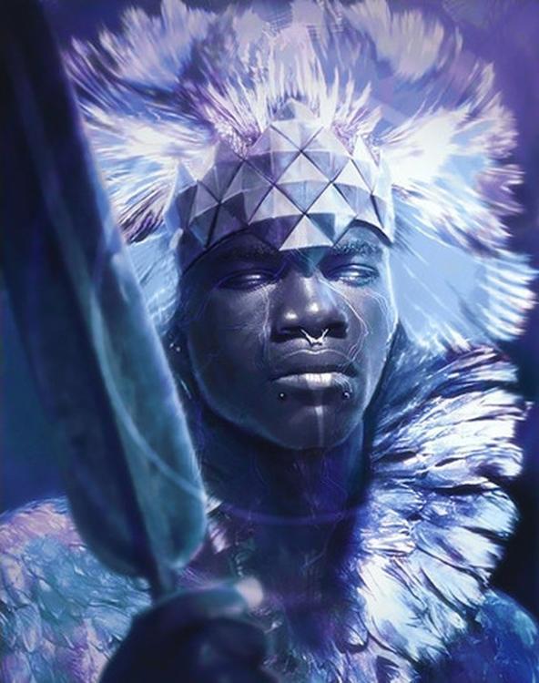 Алмазная вышивка «Король Африки»Алмазная вышивка Гранни<br><br><br>Артикул: Ag 6032<br>Основа: Холст без подрамника<br>Сложность: очень сложные<br>Размер: 38x48 см<br>Выкладка: Полная<br>Количество цветов: 33<br>Тип страз: Квадратные