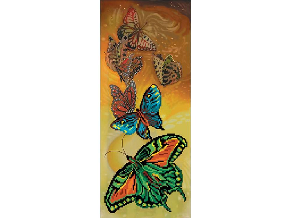 Butterfly Рисунок 654