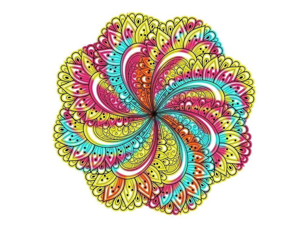 Набор-антистресс для вышивания «Цветочный узор»Вышивка подушек Матренин Посад<br><br><br>Артикул: 1858/Н<br>Размер: 41x41 см<br>Техника вышивки: рисунок нитками<br>Размер вышитой работы: 36x36 см<br>Количество цветов: 10<br>Заполнение: Частичное<br>Рисунок на канве: нанесён рисунок<br>Техника: Вышивка подушек<br>Нитки: нитки мулине ПНК им. Кирова