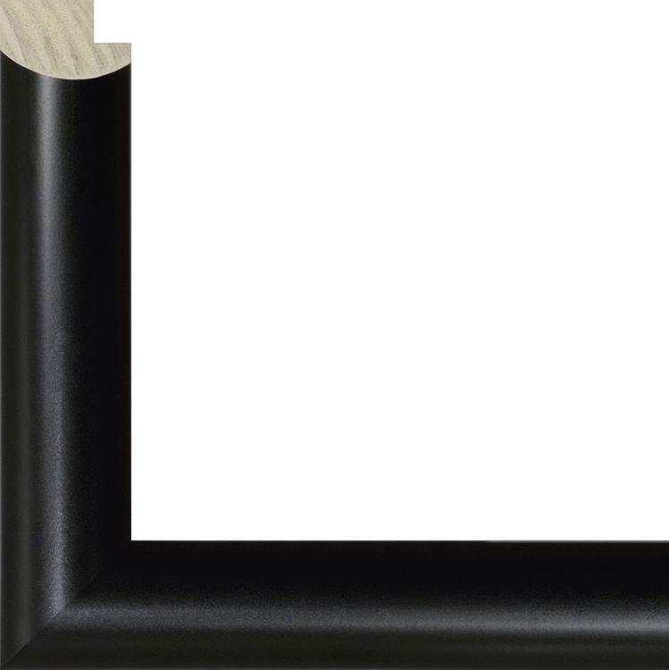 Рамка без стекла для картин «Black»Багетные рамки<br><br><br>Артикул: 4050/81<br>Размер: 40x50 см<br>Цвет: Черный глянец<br>Ширина: 21 мм<br>Материал багета: Пластик<br>Толщина: 7 мм<br>Глубина багета: 7 мм
