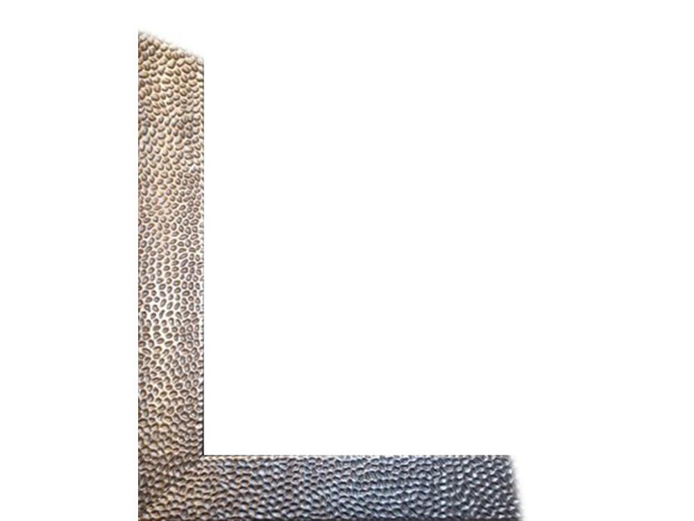 Рамка без стекла для картинБагетные рамки<br><br><br>Артикул: 4041<br>Размер: 30x40 см<br>Цвет: Серебро<br>Ширина: 70<br>Материал багета: Пластик