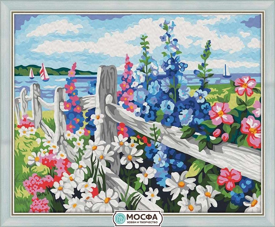 Картина по номерам «Мальва»Раскраски по номерам Мосфа<br>Бренд Мосфа - это новый российский производитель картин по номерам, яркие сюжеты и качество комплектующих премиум-класса.<br><br><br>Особенности наборов<br><br>акриловые краски безопасны для здоровья и окружающей среды, упакованы в специальные вакуумные пакетики, ...<br><br>Артикул: 7C-0019<br>Основа: Холст<br>Сложность: легкие<br>Размер: 40x50 см<br>Количество цветов: 22<br>Техника рисования: Без смешивания красок