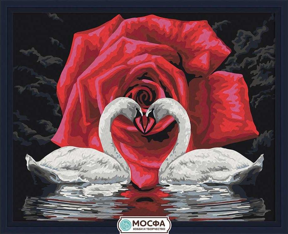 Картина по номерам «Символ любви»Раскраски по номерам Мосфа<br>Бренд Мосфа - это новый российский производитель картин по номерам, яркие сюжеты и качество комплектующих премиум-класса.<br><br><br>Особенности наборов<br><br>акриловые краски безопасны для здоровья и окружающей среды, упакованы в специальные вакуумные пакетики, ...<br><br>Артикул: 7C-0180<br>Основа: Холст<br>Сложность: очень легкие<br>Размер: 40x50 см<br>Количество цветов: 15<br>Техника рисования: Без смешивания красок