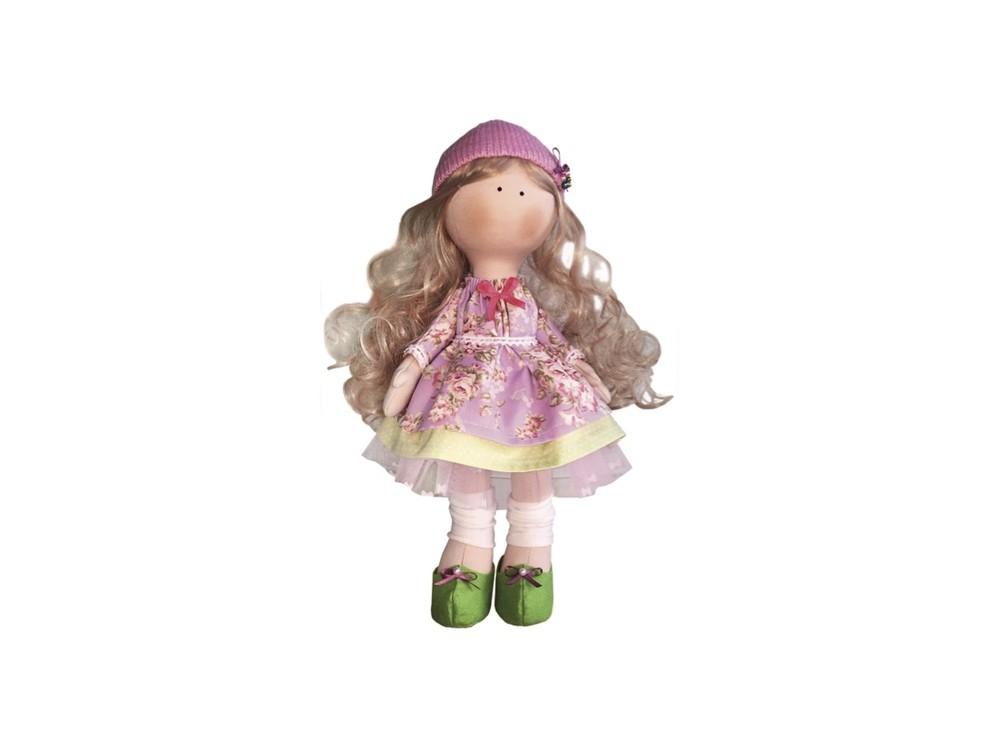 Набор для шитья «Принцесса Магнолия»Наборы для шитья кукол<br><br><br>Артикул: DI038<br>Основа: Текстиль<br>Сложность: Сложные<br>Размер: Высота 35 см<br>Техника: Шитье<br>Упаковка: Подарочная коробка<br>Возраст: от 10 лет
