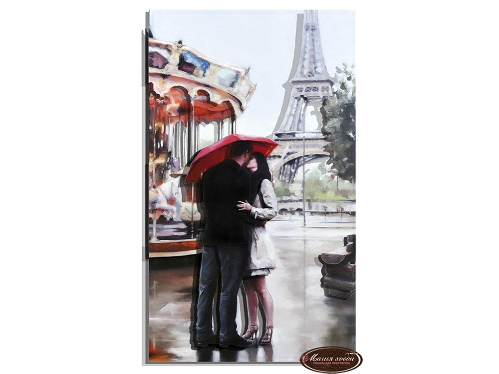 Папертоль «Наш Париж»