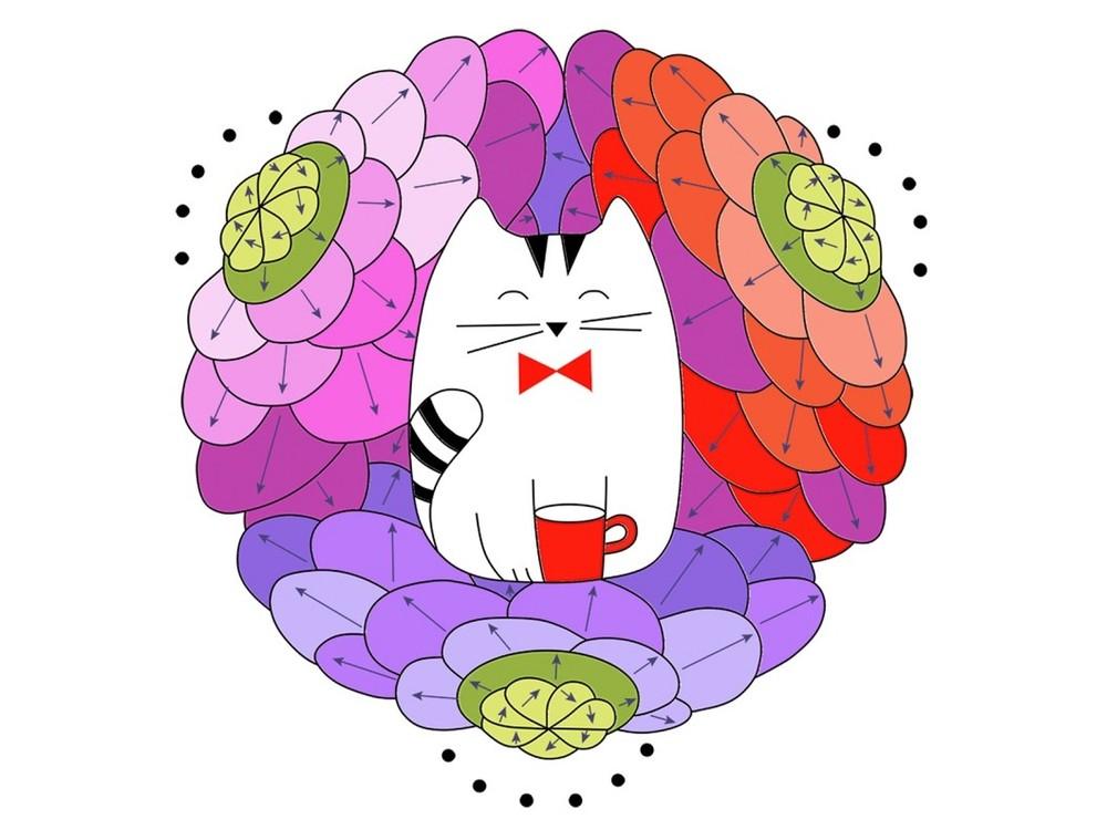 Набор для вышивания «Счастливое утро»Вышивка гладью Матренин Посад<br><br><br>Артикул: 5517/ГЛ<br>Основа: ткань<br>Размер: 28x34 см<br>Техника вышивки: гладь<br>Тип схемы вышивки: Цветная схема<br>Размер вышитой работы: 16x16 см<br>Количество цветов: мулине: 13, бусины: 1<br>Заполнение: Частичное<br>Рисунок на канве: нанесён рисунок<br>Техника: Вышивка гладью<br>Нитки: нитки мулине ПНК им. Кирова