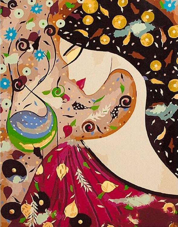 Картина по номерам «Умиротворение» Marek WierchuszkoРаскраски по номерам Paintboy (Original)<br><br><br>Артикул: GX4029_R<br>Основа: Холст<br>Размер: 40x50 см<br>Количество цветов: 26<br>Техника рисования: Без смешивания красок