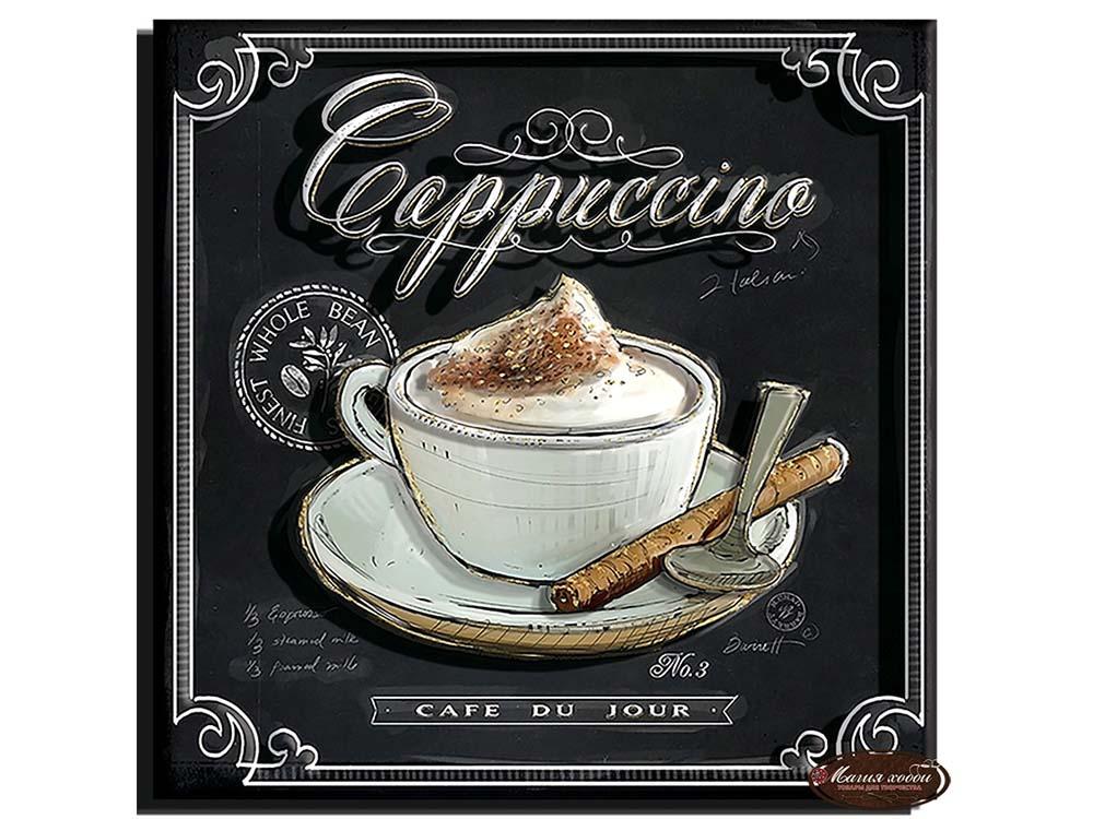 Папертоль «Кофе Каппучино»