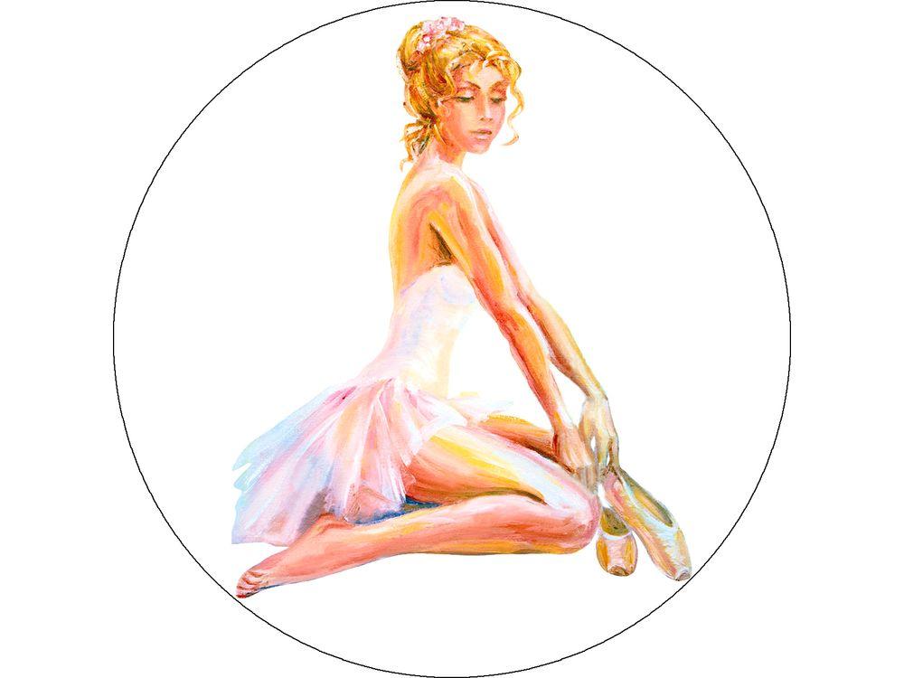 Набор для вышивания «Балерина с пуантами»Вышивка крестом Цветной<br><br><br>Артикул: V04<br>Основа: канва Aida 14<br>Размер: 21x21 см<br>Техника вышивки: счетный крест<br>Тип схемы вышивки: Цветная схема<br>Цвет канвы: Белый<br>Количество цветов: 17<br>Заполнение: Частичное<br>Рисунок на канве: нанесён водорастворимый рисунок<br>Техника: Вышивка крестом<br>Нитки: мулине