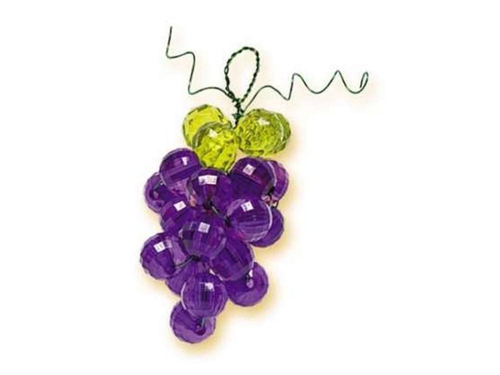 Набор для бисероплетения «Виноград»