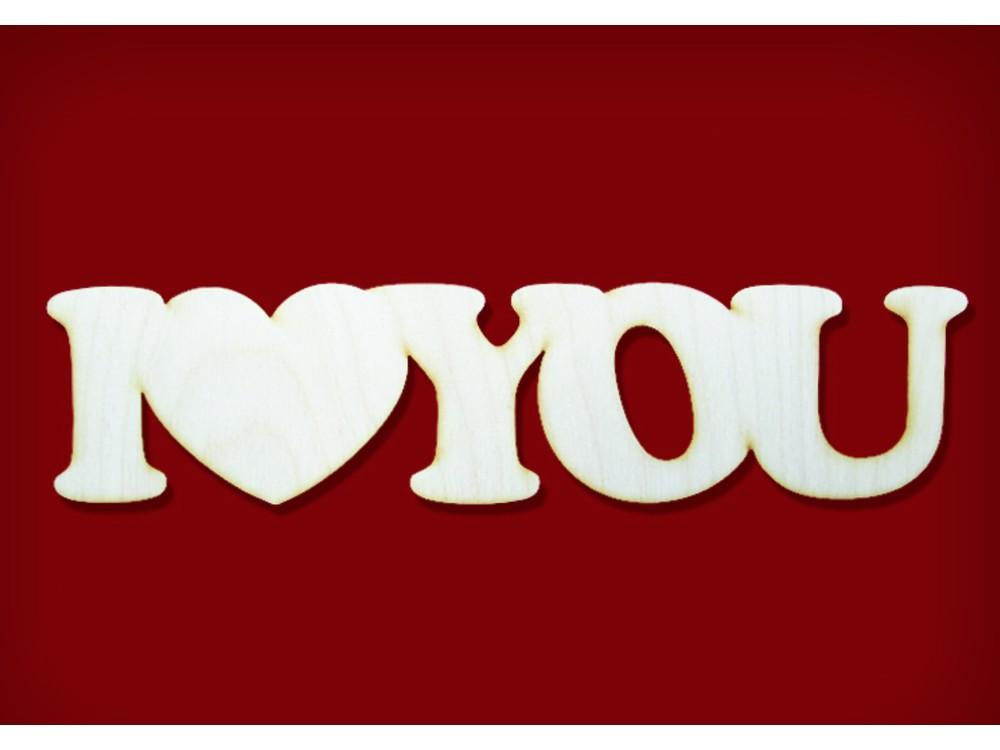Деревянная заготовка для эбру - I love you, Integra ArtРисование на воде Эбру<br>Наборы для эбру помогут научиться создавать произведения искусства с помощью воды и красок. Техника Эбру - искусство рисования на воде, сочетает в себе живопись и эстамп (оттиск на любой поверхности), позволяет воплотить свои эмоции и чувства в картин...<br><br>Артикул: 1087<br>Размер: 26x6x0,3 см<br>Материал: дерево