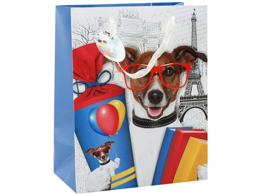 Подарочный пакет «Собачьи истории»
