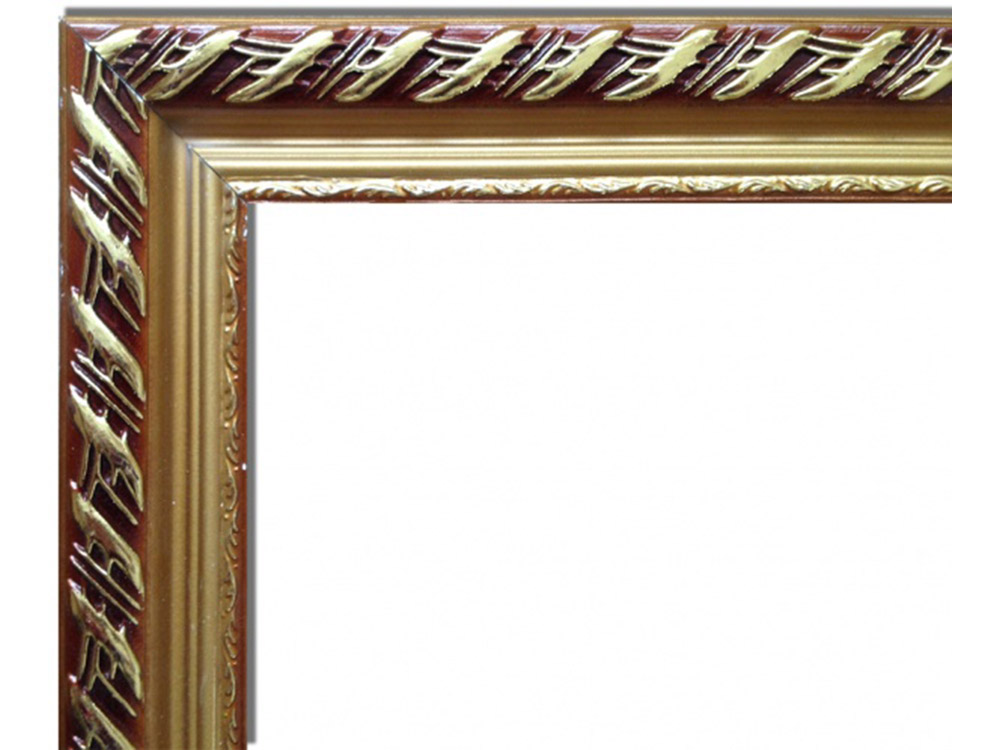 Рамка без стекла для картинБагетные рамки<br><br>