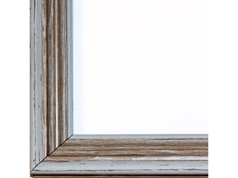 Рамка без стекла для картинБагетные рамки<br>Лист ДВП предназначен для защиты рамки от случайного удара, поэтому он выходит за пределы багета. Также углы рамки дополнительно упакованы в картонные уголки. Весь комплект упакован в термоусадочную пленку.<br><br>Артикул: BE027<br>Размер: 30x40 см<br>Цвет: Винтажный коричневый<br>Ширина: 47 мм<br>Материал багета: Пластик<br>Толщина: 42 мм<br>Глубина багета: 12 мм