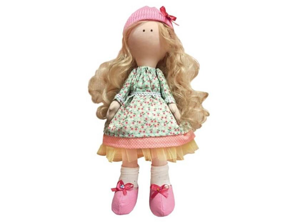 Набор для шитья «Принцесса Маргаритка»Наборы для шитья кукол<br><br><br>Артикул: DI042<br>Основа: Текстиль<br>Сложность: Сложные<br>Размер: Высота 35 см<br>Техника: Шитье<br>Упаковка: Подарочная коробка<br>Возраст: от 10 лет