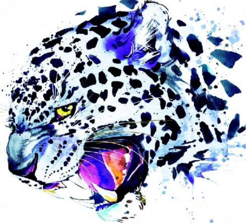 Алмазная вышивка «Ягуар»Цветной<br>Обновленная серия алмазной мозаики от бренда Цветной - это яркие популярные сюжеты и расширенная комплектация качественными составляющими. <br><br><br>Особенности алмазной вышивки от Цветной:<br><br>тканевый холст имеет ярко выраженную приятную на ощупь бархатисту...<br><br>Артикул: LE017<br>Основа: Холст на подрамнике<br>Сложность: сложные<br>Размер: 30x40 см<br>Выкладка: Полная<br>Количество цветов: 22<br>Тип страз: Круглые непрозрачные (акриловые)