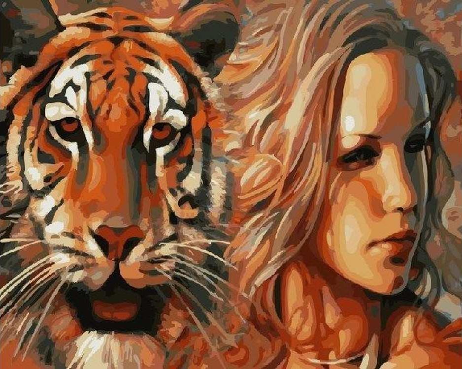 Картина по номерам «Эго»Paintboy (Premium)<br><br><br>Артикул: GX4642<br>Основа: Холст<br>Сложность: средние<br>Размер: 40x50 см<br>Количество цветов: 25<br>Техника рисования: Без смешивания красок