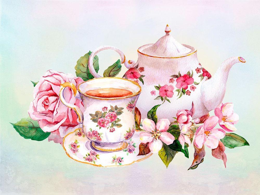 Папертоль «Утренний чай»