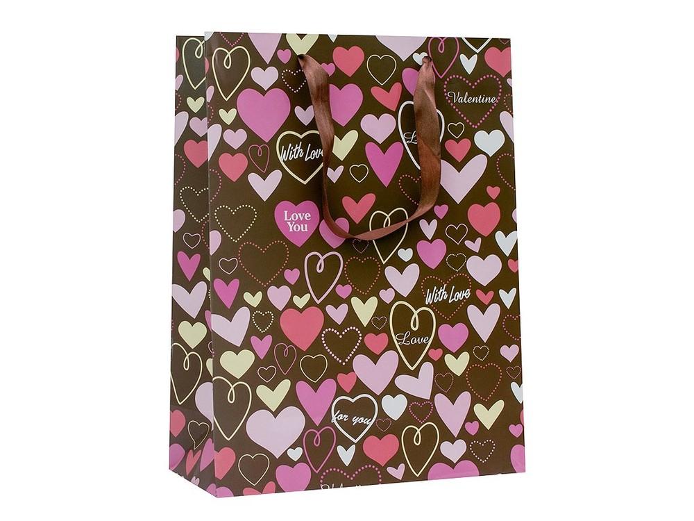 Подарочный пакет «Любовь»