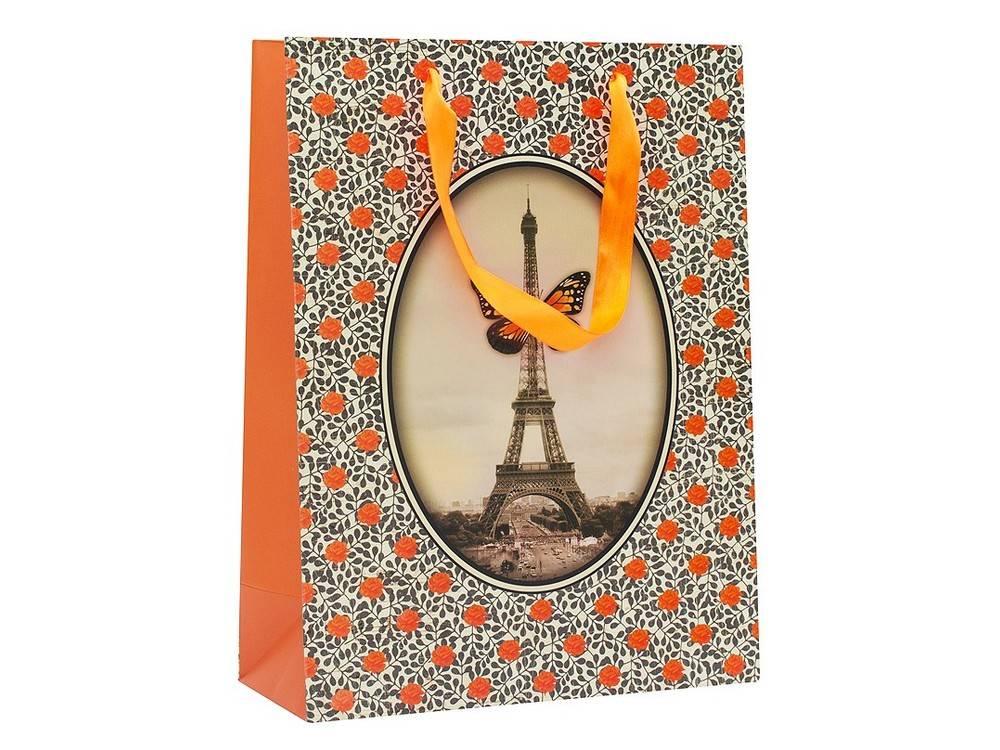 Подарочный пакет «Париж»