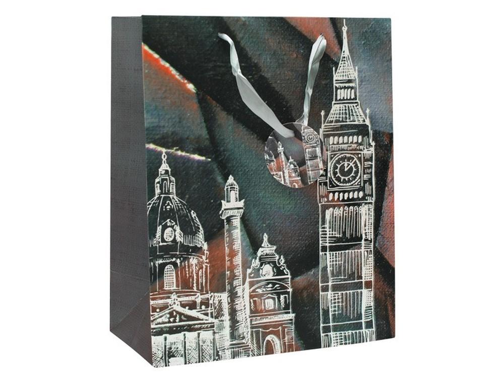 Подарочный пакет «Ночной Лондон»