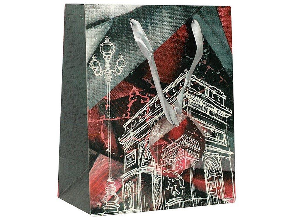 Подарочный пакет «Париж.Триумфальная арка»