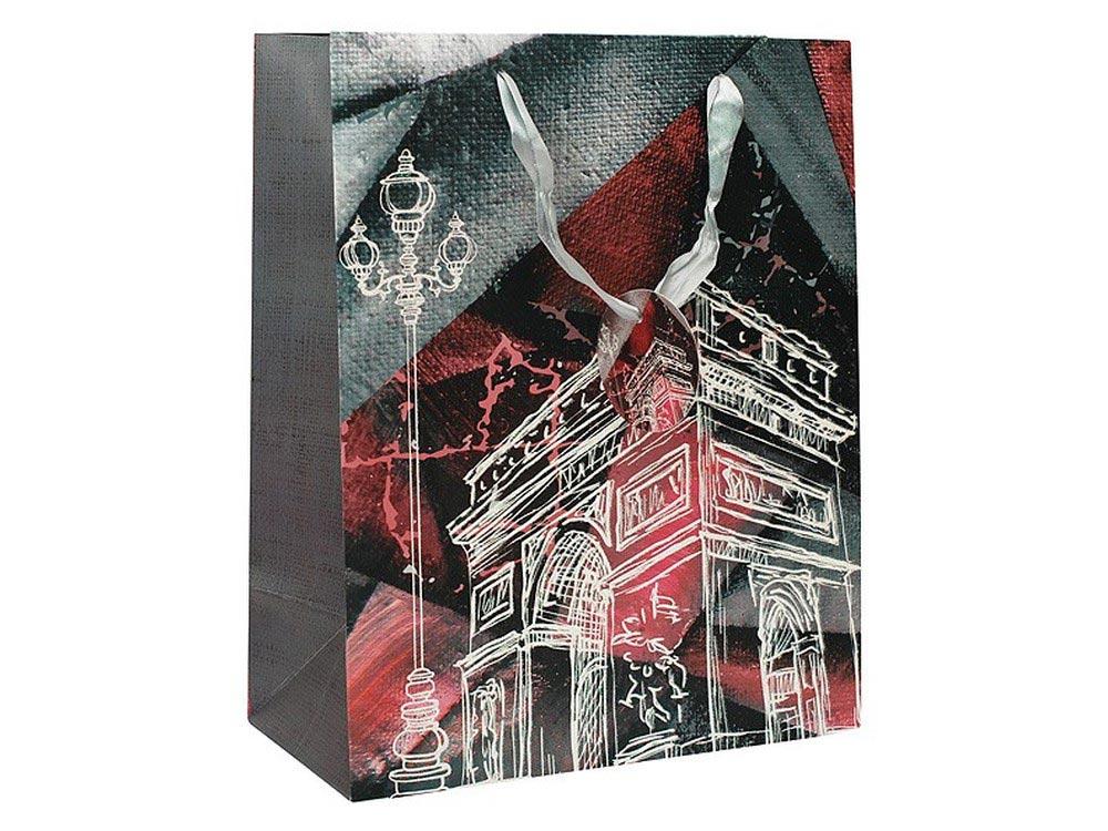 Подарочный пакет «Париж. Триумфальная арка»
