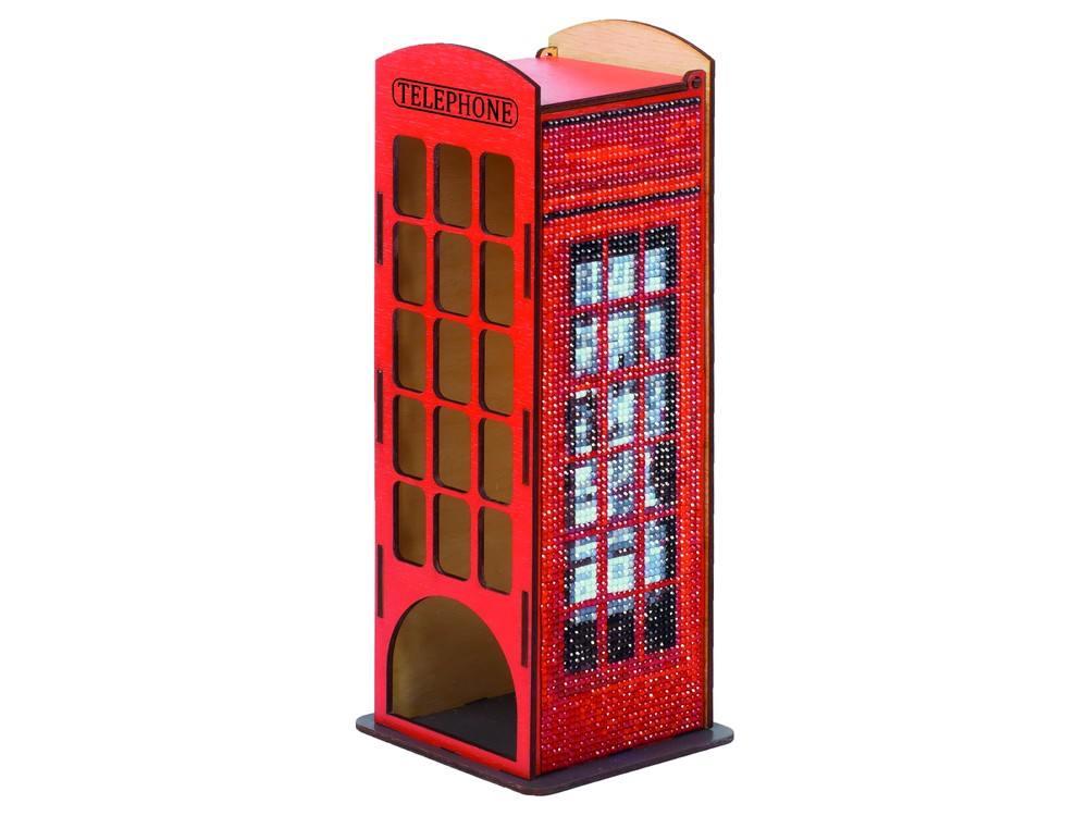 Чайный домик «Телефонная будка»