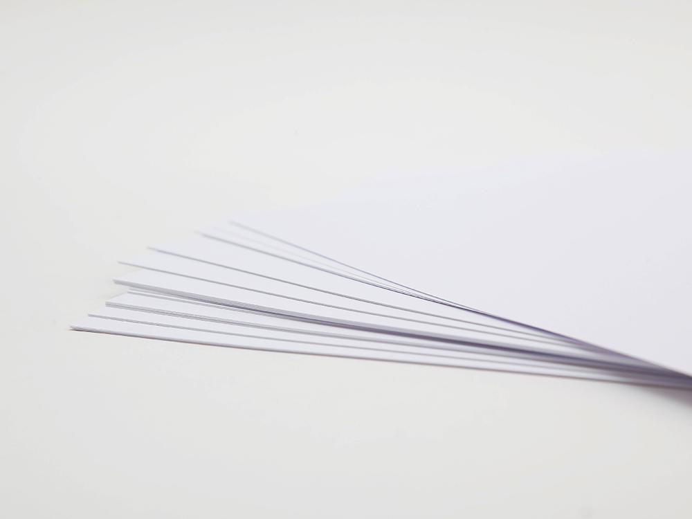 Бумага для эбру (50 листов), Эбру-Профи