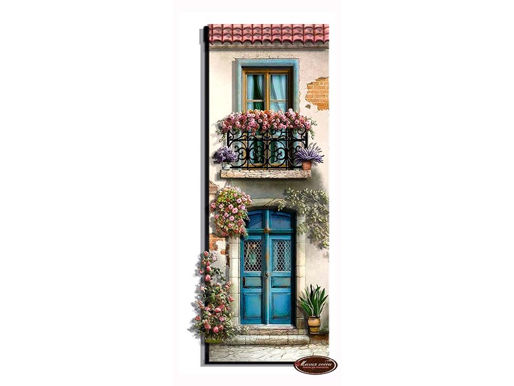 Папертоль «Домик мечты. Франция»