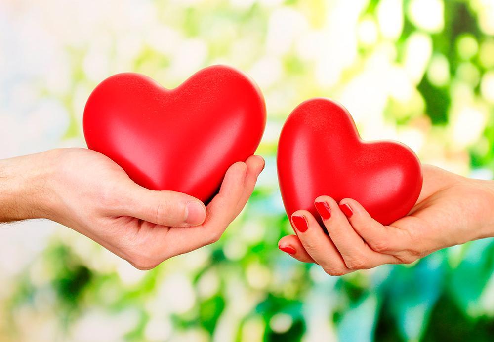 Сердечка знакомства-2