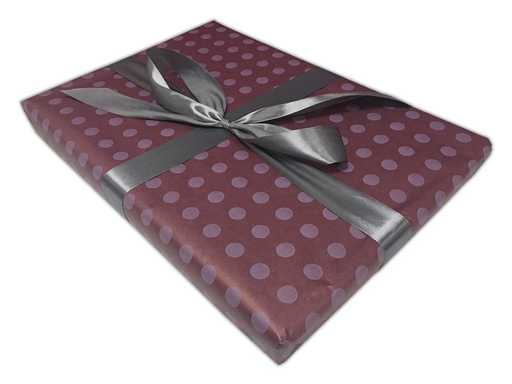 Подарочная упаковка «Стиль»
