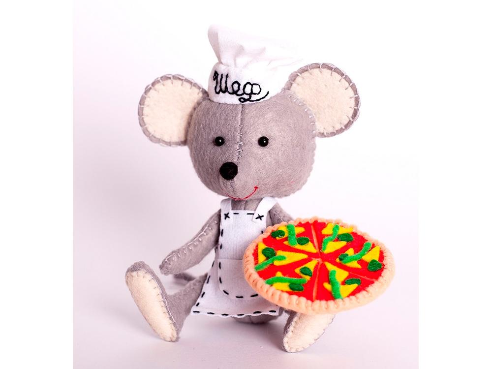 Набор для шитья «Мастер пиццы»