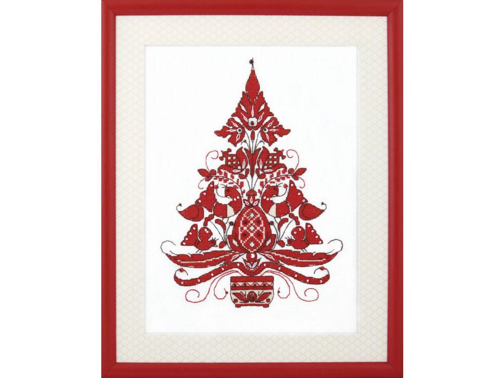 Набор для вышивания «Дерево жизни» фото