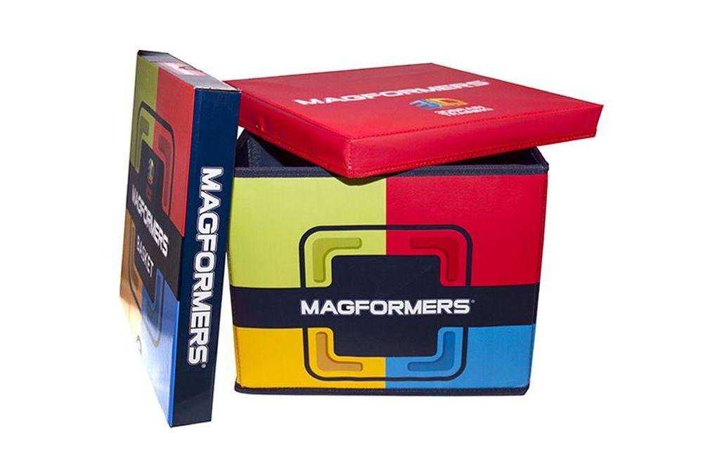 Коробка для хранения Magformers фото