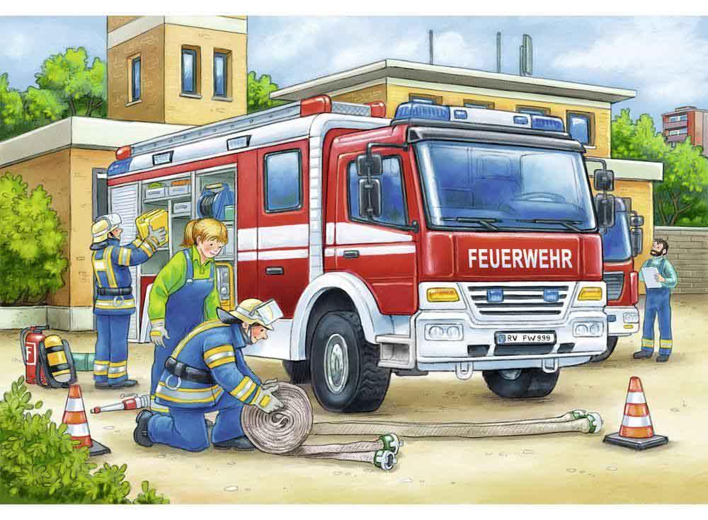сюжетная картинка пожарный платья может