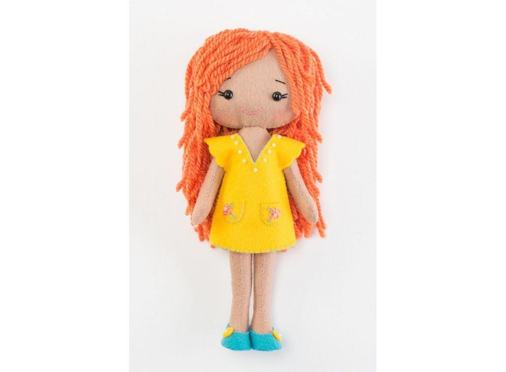 Купить Набор для шитья игрушки «Агнесс», ТУТТИ, высота 20 см, 01-03