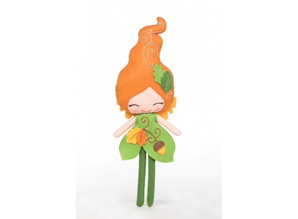 Купить Набор для шитья игрушки «Кайли», ТУТТИ, высота 29 см, 02-02