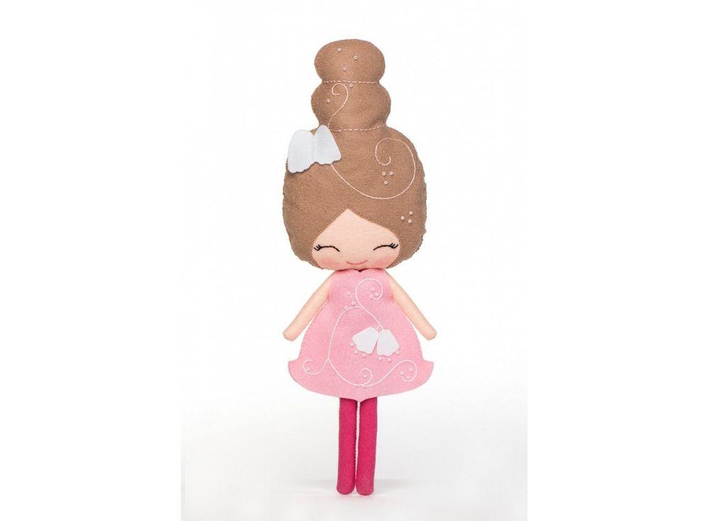 Набор для шитья игрушки «Майя», ТУТТИ, высота 27 см, 02-03  - купить со скидкой