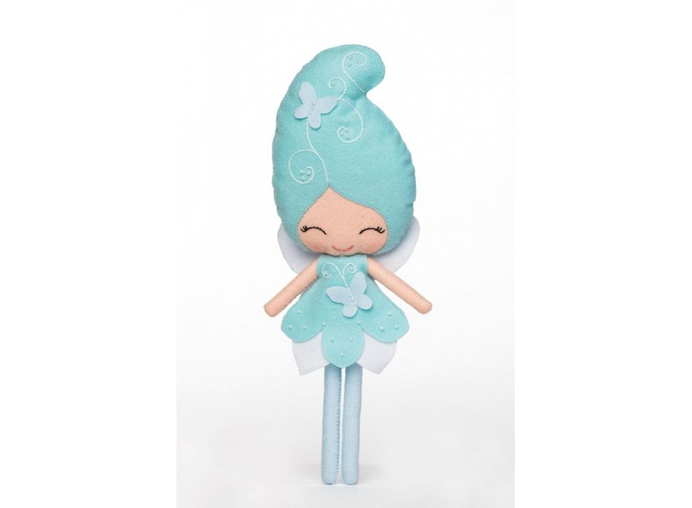 Купить Набор для шитья игрушки «Хэлли», ТУТТИ, высота 28 см, 02-04