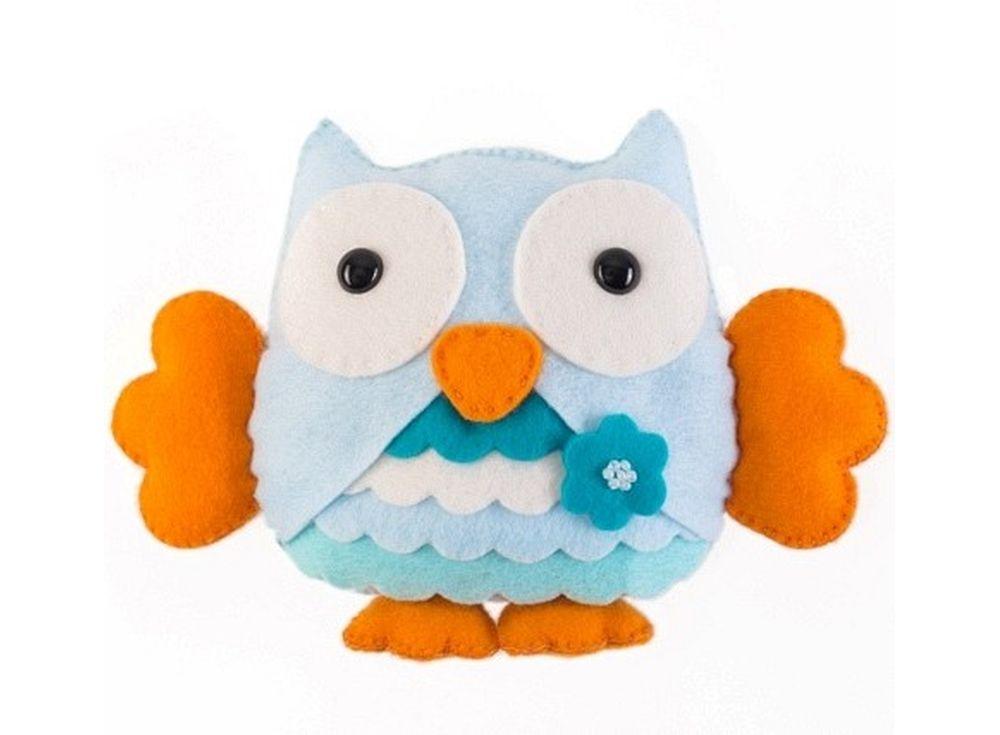 Купить Набор для шитья игрушки «Фил», ТУТТИ, высота 10 см, 03-01