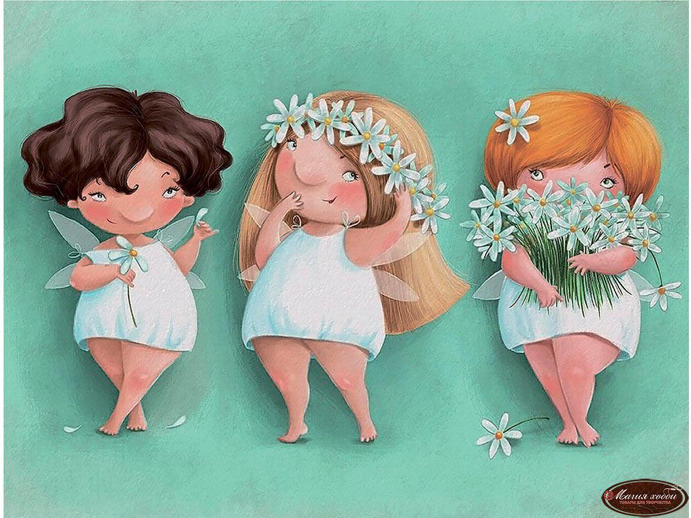 Картинки ваз, картинки 3 девочки подружки