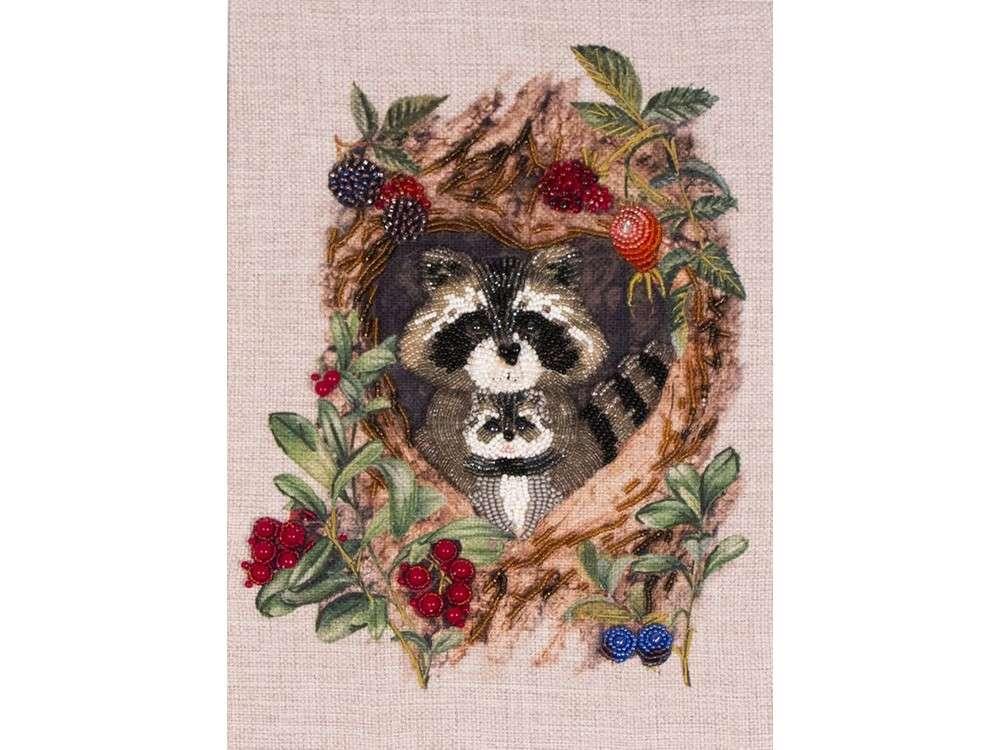 Купить Смешанная техника, Набор для вышивания «Мамина нежность», Матренин Посад, 28x34 см, 8398