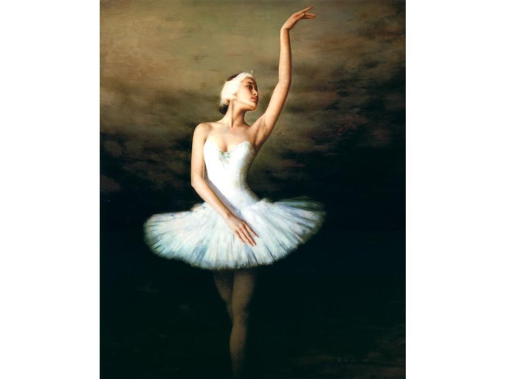 Балерина знакомства