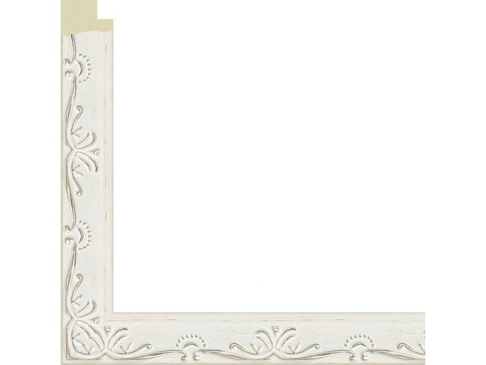 Купить Рамка без стекла для картин «Mechta», Хобби-парк, 20x30 см, Пластик, 2030/59