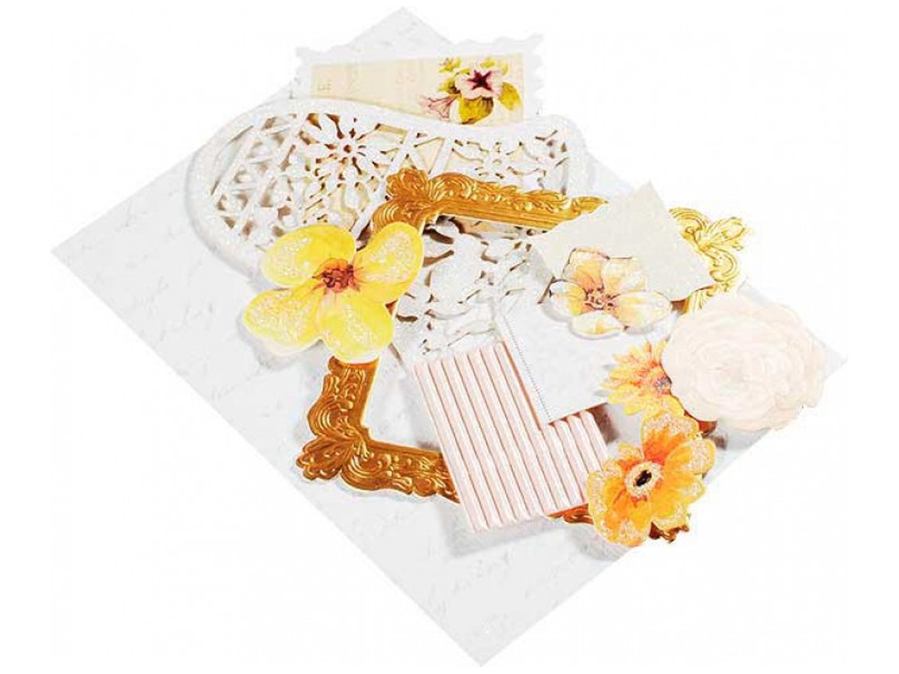 Белоснежка набор для создания открыток, лет свадьбы