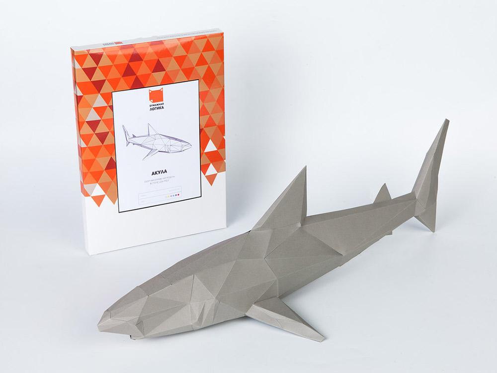 везде картинки акула схемы из бумаги каждым разом бузова
