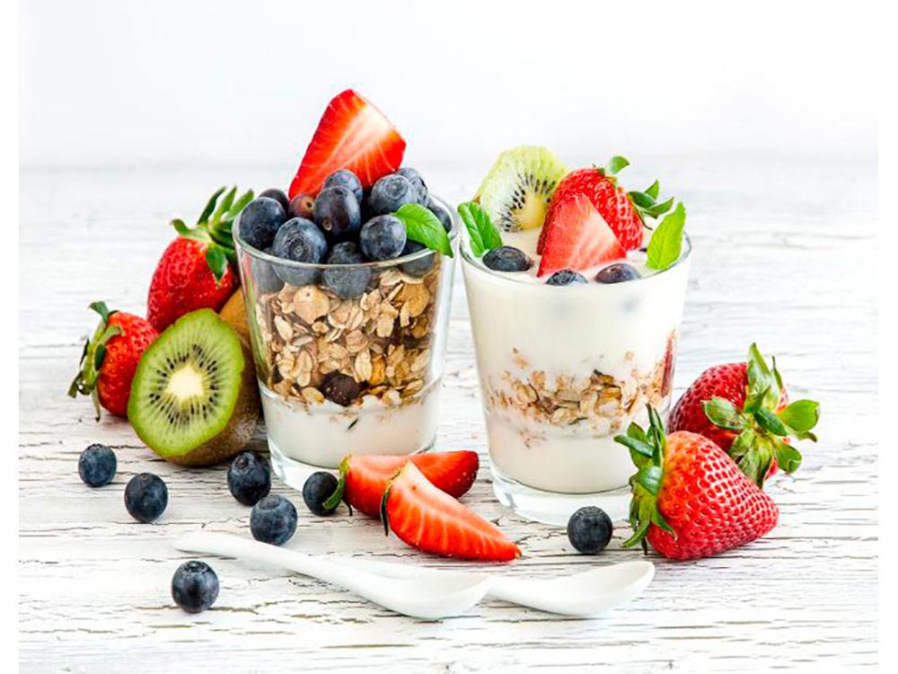 Йогуртово Фруктовая Диета. Йогуртовая диета для похудения за неделю на 10 кг